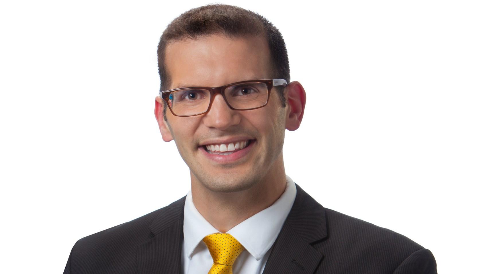 Colin Oraskovich