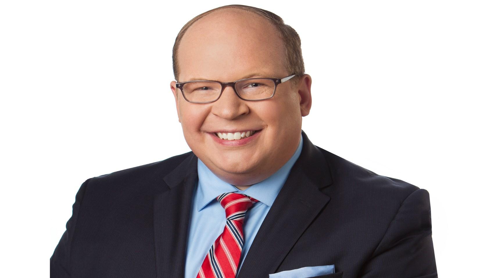 Kevin Jacobsen